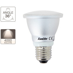 PR20 LED light bulb - E27 base - classic