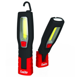 Baladeuse rechargeable 200 Lumens