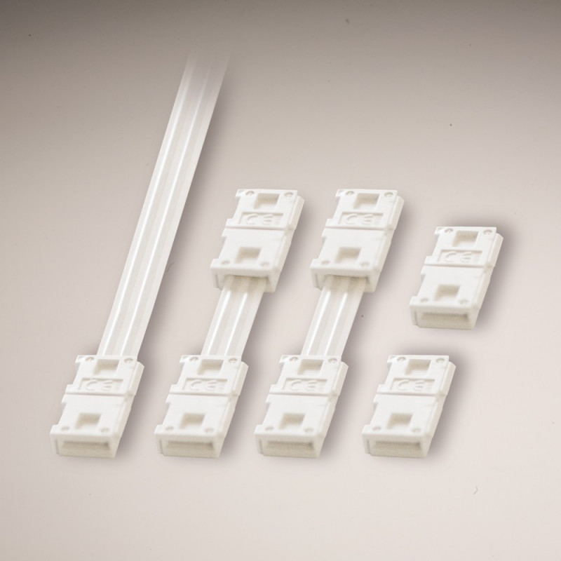 Kit connection Strip LED unicolore