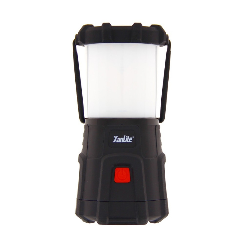 Lanterne LED portable,1000 lumens - multi-fonction