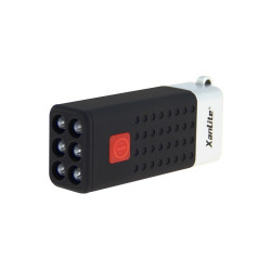 Mini LED pocket torch