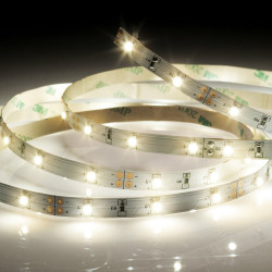 Bright LED Strip Light Kit 3 m white