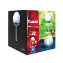 Balise LED solaire - waterproof
