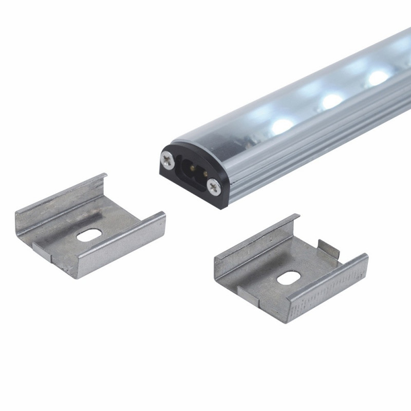 Réglette LED - 230 lumens - inter-connectable