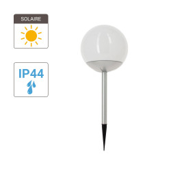 Balise LED Solaire, Waterproof, Spéciale Extérieur (IP65), Spéciale Extérieur (IP44)